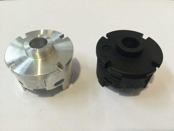 Ремонт вентиляторов воздуха автономных отопителей Вебасто и Eberspacher
