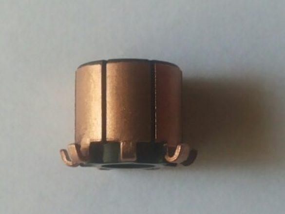 Коллектор к вентилятору воздуха автономного отопителя