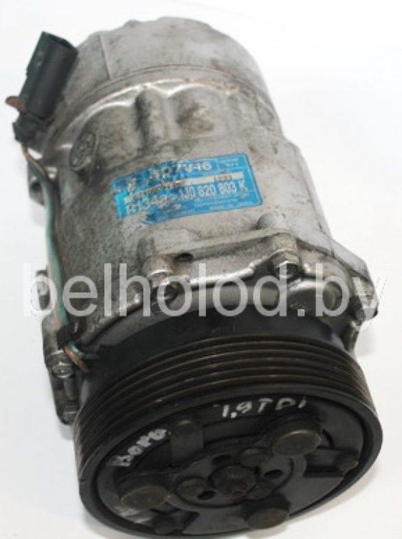 Ремонт компрессора кондиционера
