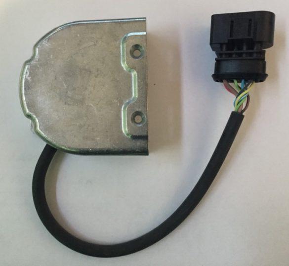 Блок управления Eberspacher Hydronic (Гидроник) D/B/3/5/WZ/S/C