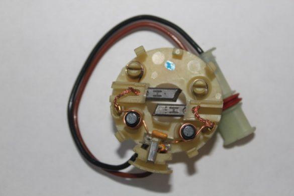 Щеткодержатель вентилятора воздуха (нагнетателя) Eberspacher Airtronic D2/D4