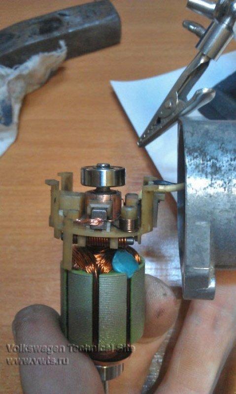 Ремонт и запчасти насоса муфты HALDEX (Халдекс)