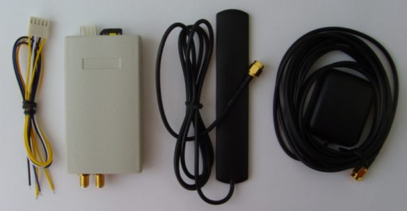 GSM модуль Webasto