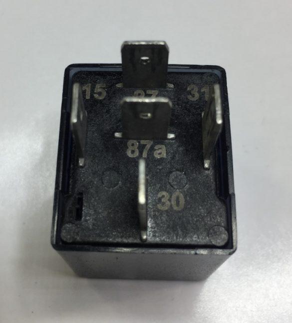 Реле времени/импульсное реле 12 вольт