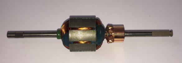 Якоря (роторы) на вентиляторы воздуха автономных отопителей